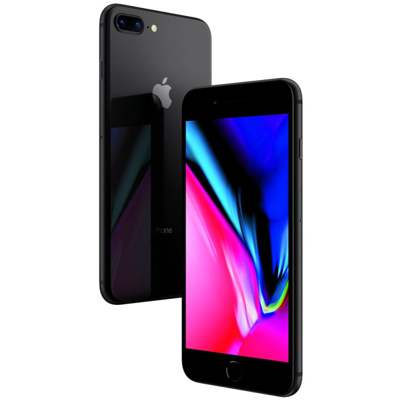 Apple iPhone 8 Plus 64Gb Black