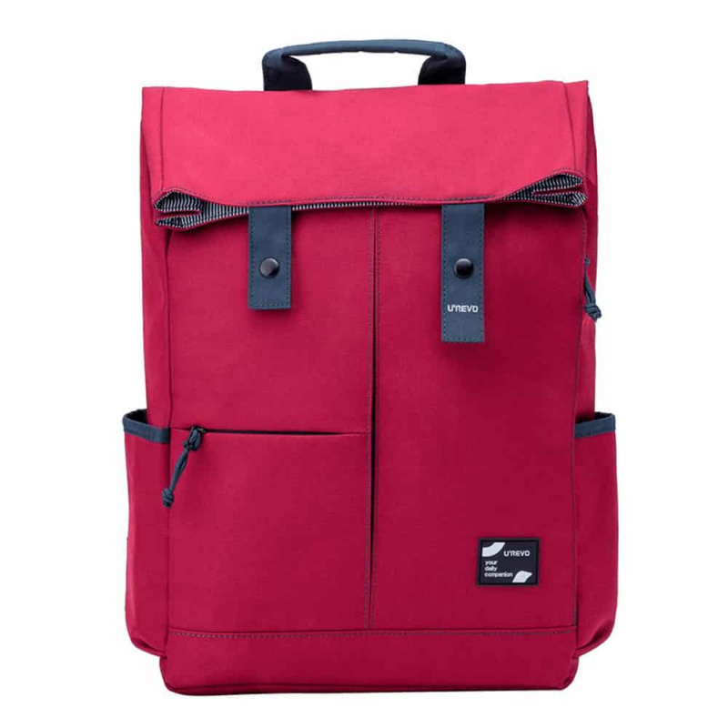 Рюкзак Xiaomi Urevo Youqi Energy College Leisure Backpack Red